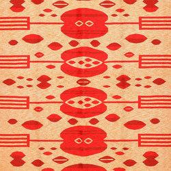 Vintage Double-Sided Swedish Kilim | Rugs | Nazmiyal Rugs
