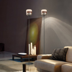 Futura PT P | Free-standing lights | Vistosi