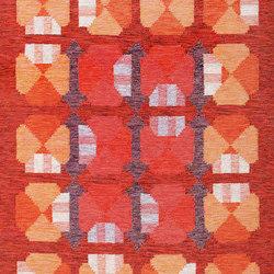 Vintage Finnish Carpet by Alestalon Mottokutomo | Rugs | Nazmiyal Rugs