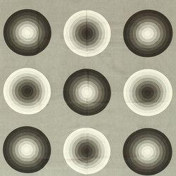 Vintage Mid Century Kreis Verner Panton Textile | Rugs | Nazmiyal Rugs