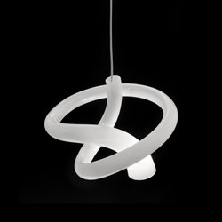 Nodo SP 25 | Suspended lights | Vistosi
