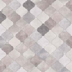 Provenzal Cameley Sombra | Piastrelle ceramica | VIVES Cerámica