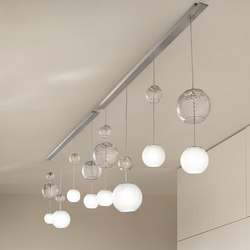 Oto SP LIN | Suspended lights | Vistosi