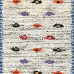 Vintage Mid Century Swedish Kilim | Rugs | Nazmiyal Rugs