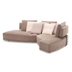 Wing Divanbase Corner sofa | Sofás | Jori