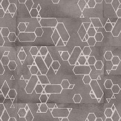 Firle Grafito | Ceramic tiles | VIVES Cerámica