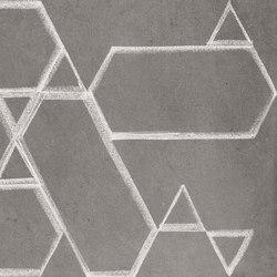Kent | Firle Grafito | Keramik Fliesen | VIVES Cerámica