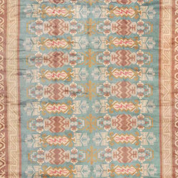 Vintage Room Size Mid Century Scandinavian Swedish Pile Rug | Formatteppiche | Nazmiyal Rugs