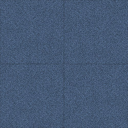 Fracas - Blue | Synthetic panels | Aspecta