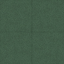 Fracas - Green | Synthetic panels | Aspecta