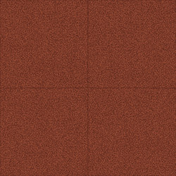 Fracas - Red | Plastic flooring | Aspecta