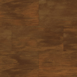 Tarnish - Rust | Plastic flooring | Aspecta