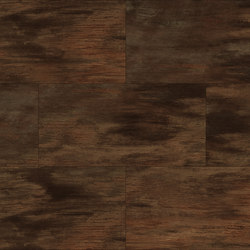 Tarnish - Tawny | Plastic flooring | Aspecta