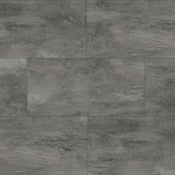 Lithic Stone - Grey | Plastic flooring | Aspecta
