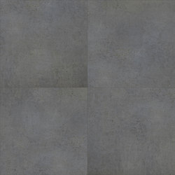 Washed Concrete - Zinc | Plastic flooring | Aspecta