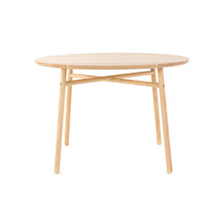 Fafa Table Round | Dining tables | SCHNEID