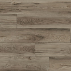 Beaumont Hickory - Dawn | Plastic flooring | Aspecta