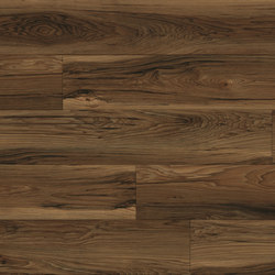 Beaumont Hickory - Sunrise | Plastic flooring | Aspecta