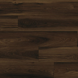 Beaumont Hickory - Sunset | Kunststoff Platten | Aspecta