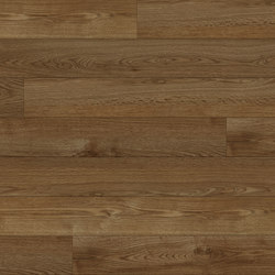 Contemporary Oak - Caramel | Plastic flooring | Aspecta