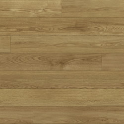 Contemporary Oak - Natural | Plastic flooring | Aspecta