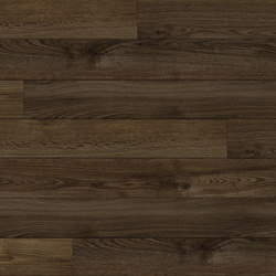 Contemporary Oak - Nutmeg | Plastic flooring | Aspecta