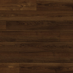 Contemporary Oak - Umber | Plastic flooring | Aspecta