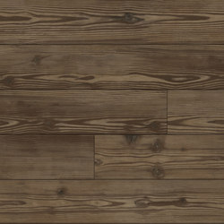 Iceland Pine - Saddle | Plastic flooring | Aspecta