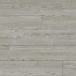 Melbourne Elm - Chalk | Plastic flooring | Aspecta