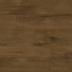 Perfect Oak - Cinnamon | Plastic flooring | Aspecta