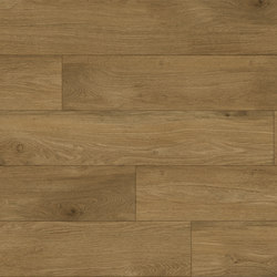 Perfect Oak - Honey | Plastic flooring | Aspecta