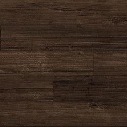 Spotted Gum - Espresso | Plastic flooring | Aspecta