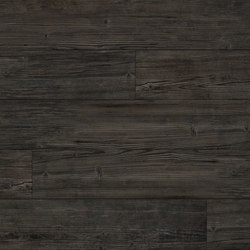 Summer Pine - Charcoal | Plastic flooring | Aspecta