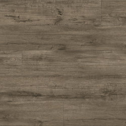 Brindle Oak - Evening Smoke | Plastic flooring | Aspecta