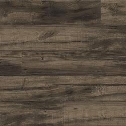 Runyon Oak - Midnight | Plastic flooring | Aspecta