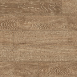 Tally Oak - Burnished Gold | Plastic flooring | Aspecta