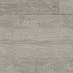 Tally Oak - Light Grey | Plastic flooring | Aspecta