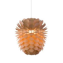 Zappy Oak | Suspended lights | SCHNEID