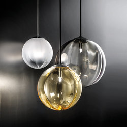 Puppet SP | Suspended lights | Vistosi