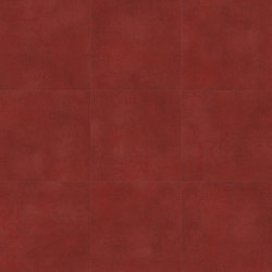 Midtown Prism - Red | Plastic flooring | Aspecta