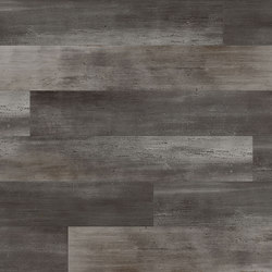 Washed Wood - Midnight | Plastic flooring | Aspecta