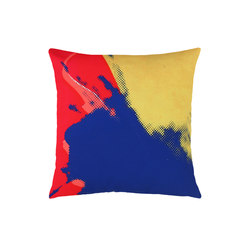 Andy Warhol Art Pillow AW06 | Cushions | Henzel Studio