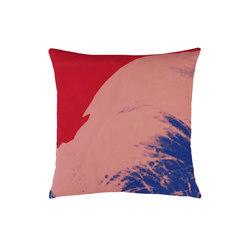 Andy Warhol Art Pillow AW07 | Kissen | Henzel Studio