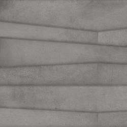 Kent | Stroud-R Grafito | Keramik Fliesen | VIVES Cerámica