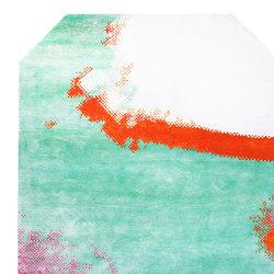 Maquette 103 | Tapis / Tapis design | Henzel Studio