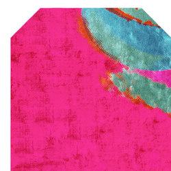 Maquette 110 | Formatteppiche / Designerteppiche | Henzel Studio