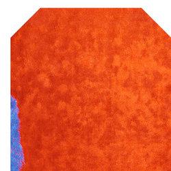 Maquette 116 | Formatteppiche / Designerteppiche | Henzel Studio