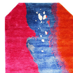Maquette 123 | Rugs / Designer rugs | Henzel Studio