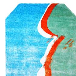 Maquette 126 | Rugs / Designer rugs | Henzel Studio