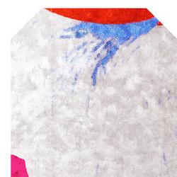 Maquette 127 | Tappeti / Tappeti d'autore | Henzel Studio